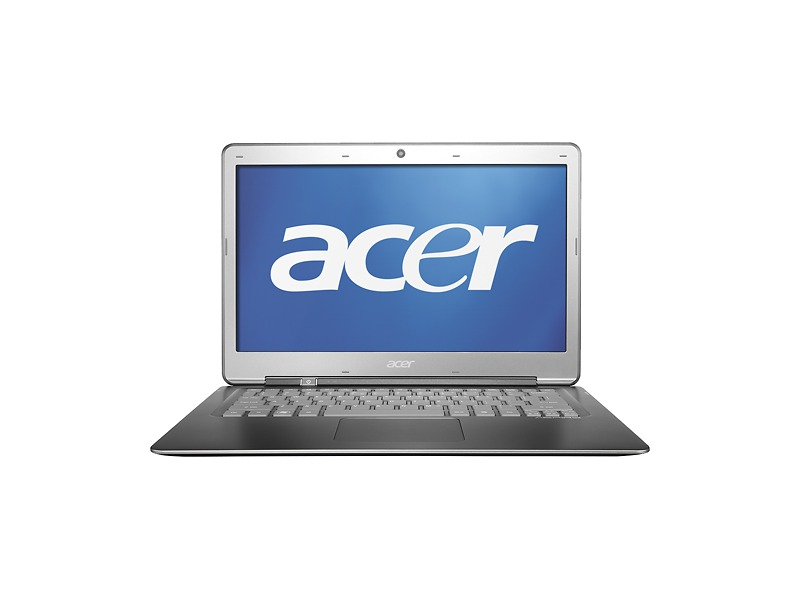 Acer Aspire S3 Ultrabook Laptop IntelR Core I7