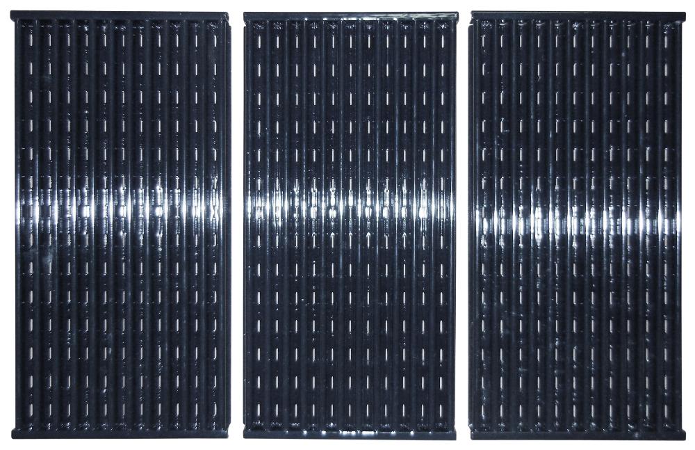 porcelain steel cooking grid