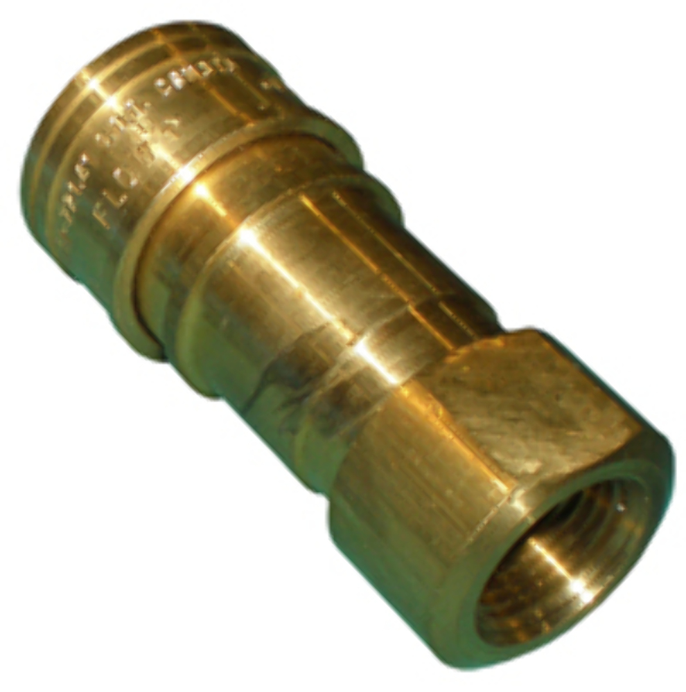 """0.5"""" quick-connect coupling"""