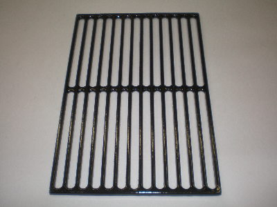 matte enamel cast iron cooking grid