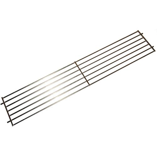 chrome steel warming rack