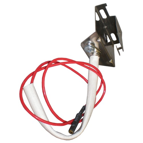 Use with two-piece H burners. Includes wire and protective sleeve