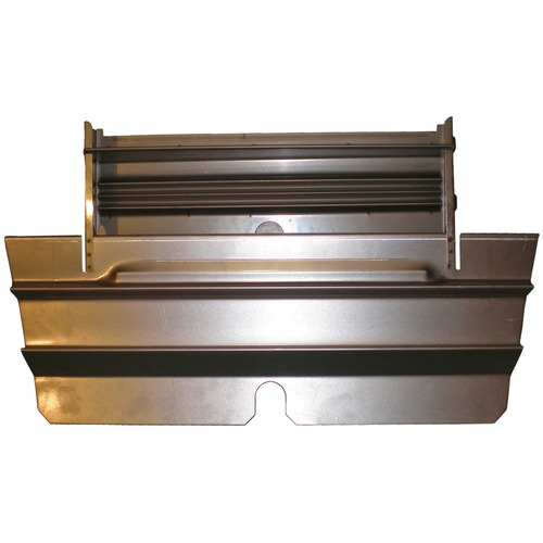stainless steel rotisserie burner housing to fit Ducane