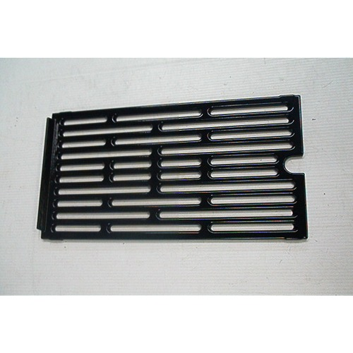 17 ½ x 9 ¼ porcelain cast cooking grid with raised back 30005363