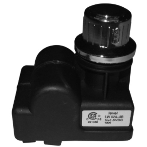 3-outlet AA spark generator; accepts trigger switch