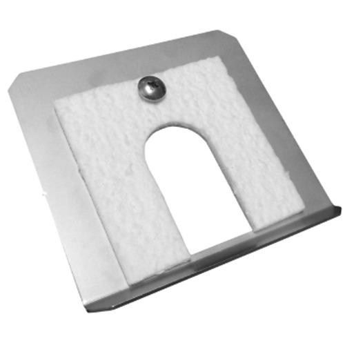 housing reinforcement plate