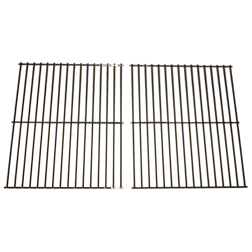 chrome steel wire cooking grid