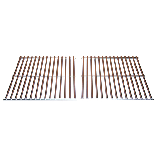 "0.3125"" dia. stainless steel wire cooking grid"
