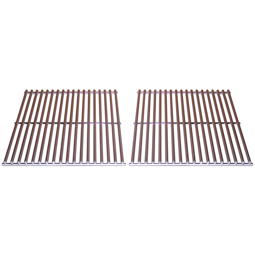 stainless steel clad wire cooking grid