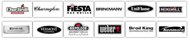 Grill Parts Brands
