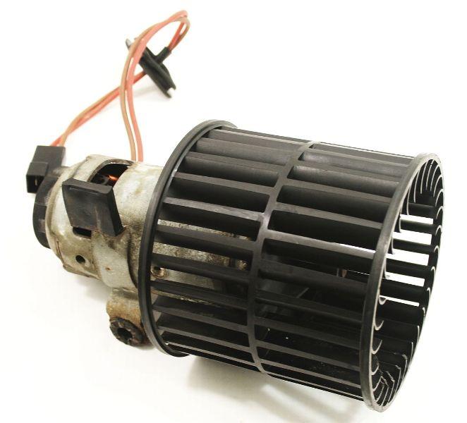 Ac Heater Blower Fan Motor Vw Rabbit Mk1 Hvac A C