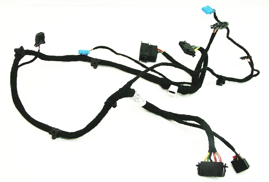 ac heater box wiring harness 05
