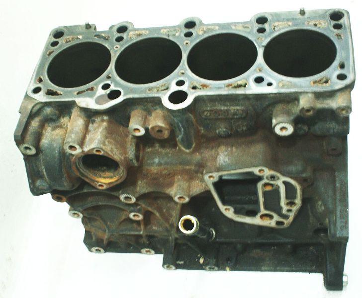 1 8t engine cylinder block bare amb 02 05 audi a4 b6 genuine carparts4sale inc. Black Bedroom Furniture Sets. Home Design Ideas