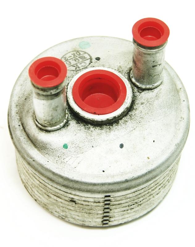 Vw 2 5 Oil Cooler : Auto transmission oil cooler vw jetta rabbit golf