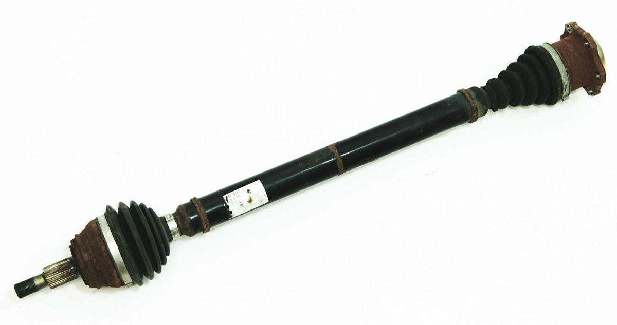 rh axle cv shaft driveshaft 99-01 vw jetta golf gti mk4 beetle