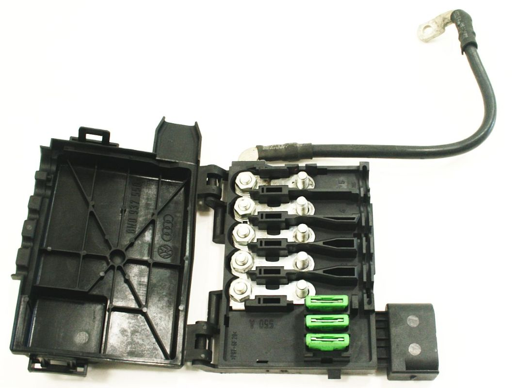 fuse box audi tt 2004 battery fuse box audi tt mk1 - distribution block ...