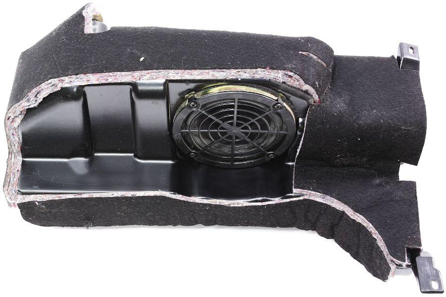 Bose Subwoofer Audi A6 C5 Wagon Allroad Bass Box Sub