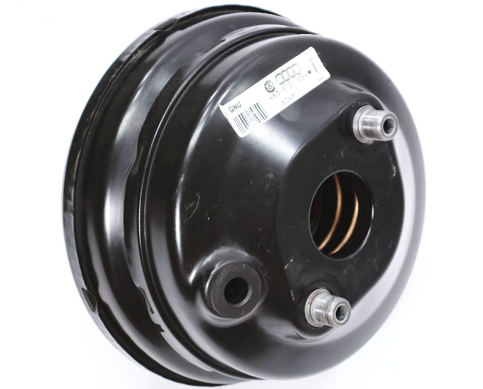 genuine brake booster 99 05 vw passat audi a4 a6 b5 allroad s4 4b3 612 105 ebay. Black Bedroom Furniture Sets. Home Design Ideas