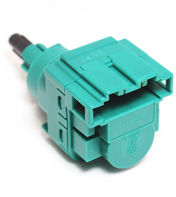 Brake Pedal Light Switch Sensor Vw Jetta Golf Beetle Audi