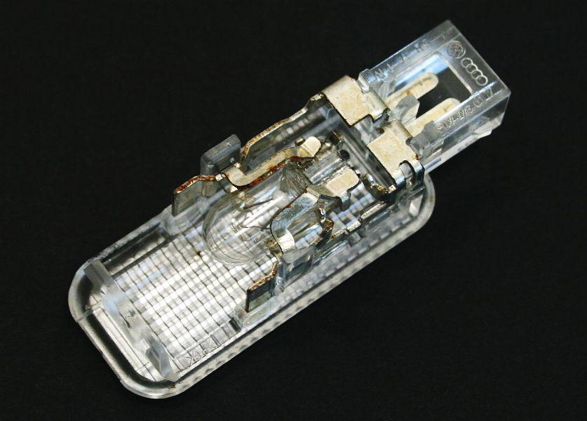 Door Panel Glovebox Trunk Dash Light Vw Audi A4 A6 Jetta