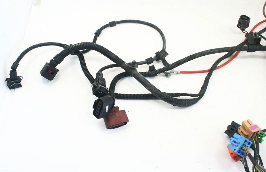2003 audi ecu wiring harness 2003 wrx ecu wiring diagram engine bay ecu wiring harness 180hp 1.8t atc 2000 audi tt ...
