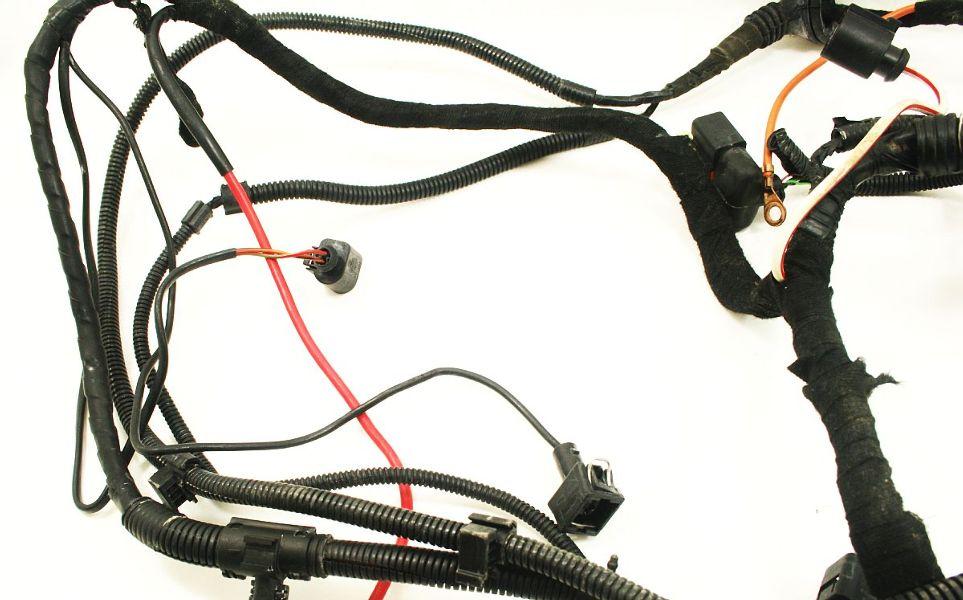 2014 vw jetta wire harness engine bay ecu wiring harness 2.0 azg 2001 vw jetta mk4 ... #15
