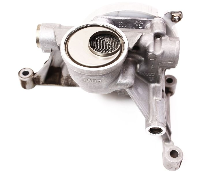 Audi A6 Motor Oil