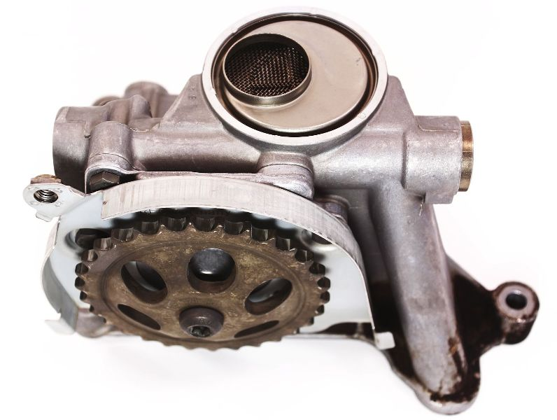 genuine vw audi engine oil pump audi a6 a4 s4 allroad