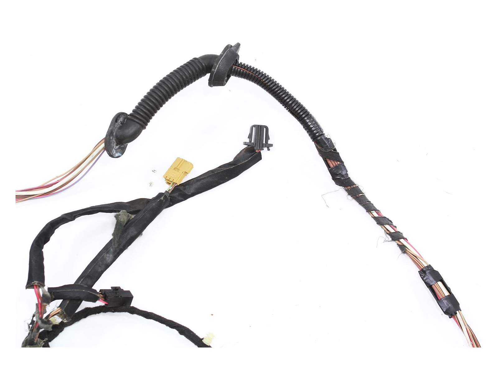 trunk hatch tail gate wiring harness 98