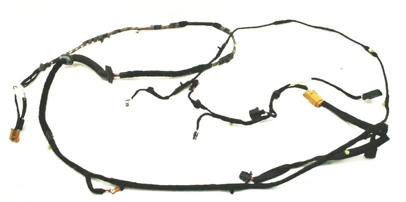 hatch wiring harness vw beetle genuine carparts inc hatch wiring harness 98 05 vw beetle genuine