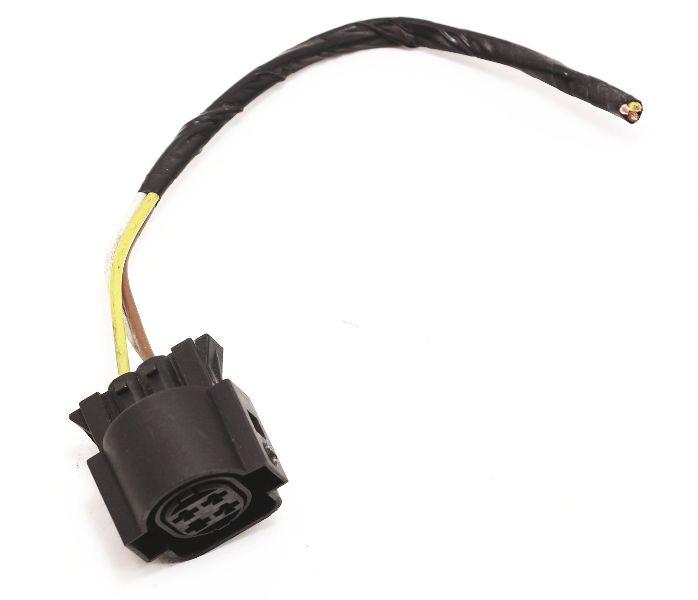 headlight plug pigtail wiring harness 97 03 vw eurovan. Black Bedroom Furniture Sets. Home Design Ideas