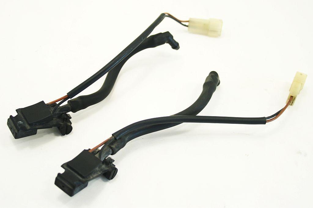 Heated Windshield Washer Nozzles Vw Jetta Golf Gti Mk4