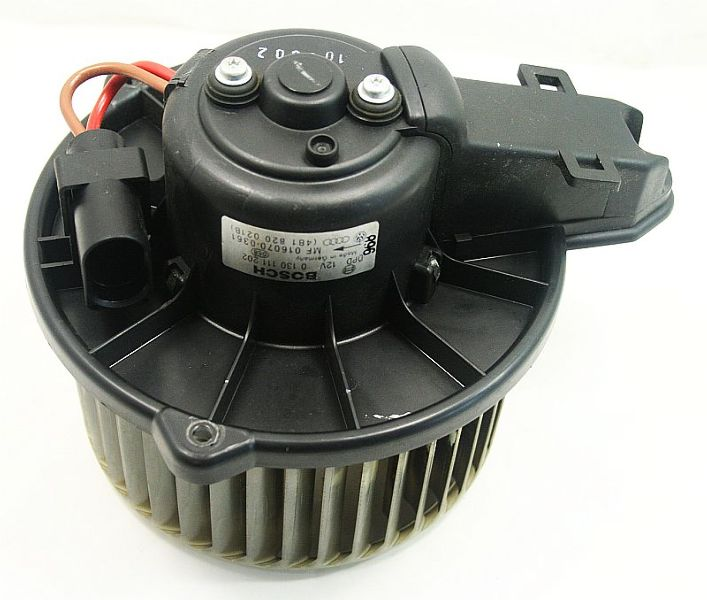heater blower motor fan audi a6 s6 rs6 c5 allroad