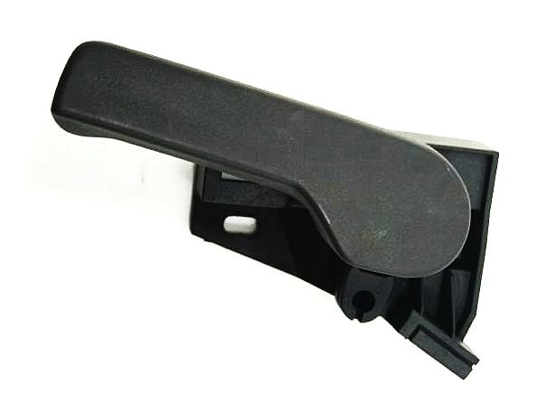 hood latch release handle vw rabbit jetta   mk   passat     carpartssale
