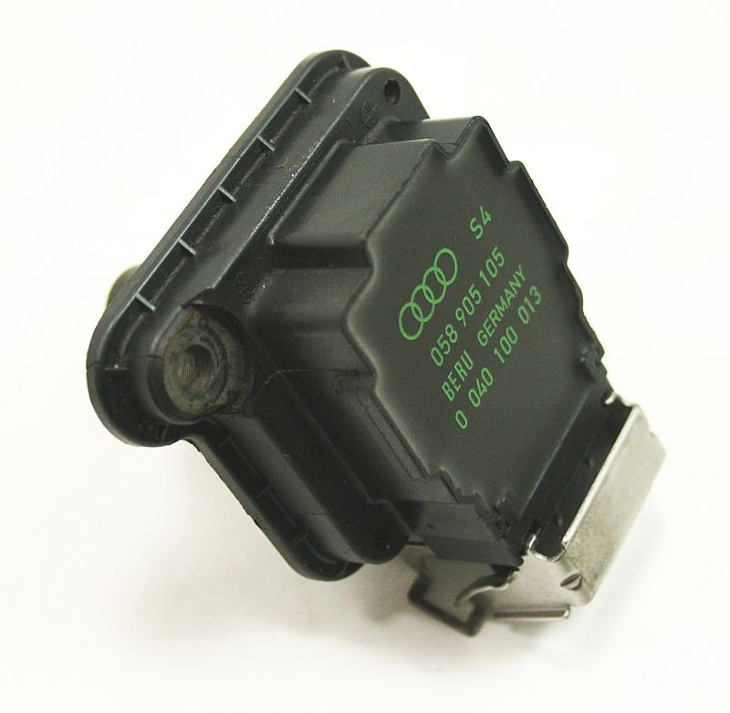 audi a4 1999 18t coil diagram ignition coil 1.8t 97-00 audi a4 s4 allroad vw passat ... audi a4 tail light wiring diagram