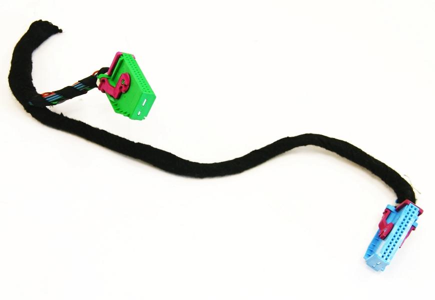 instrument gauge cluster wiring plugs pigtail vw jetta. Black Bedroom Furniture Sets. Home Design Ideas