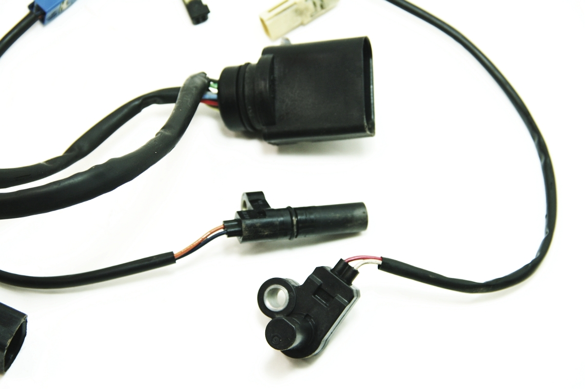 valve wiring harness sensors 05 10 vw jetta rabbit golf mk5 genuine ebay