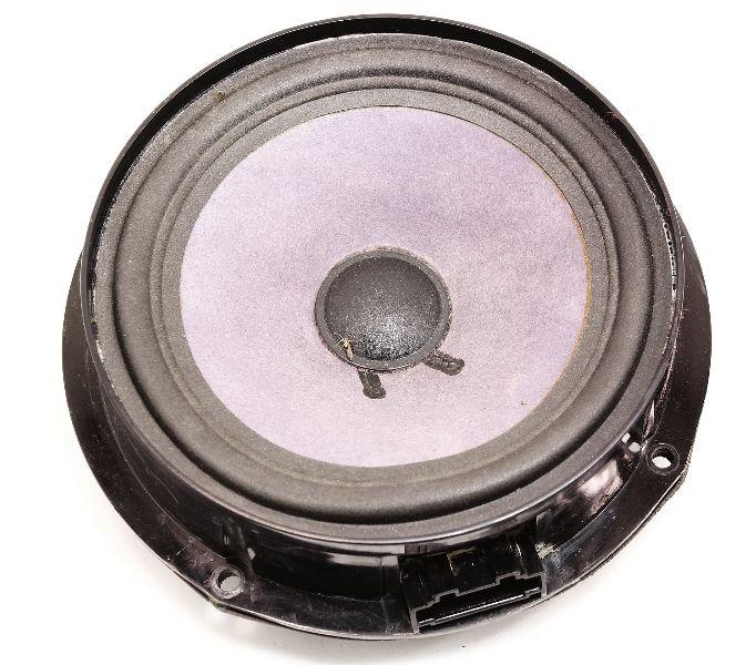 door speaker 4 ohm jetta golf mk4 passat b5 beetle 3b0 035 411 c. Black Bedroom Furniture Sets. Home Design Ideas