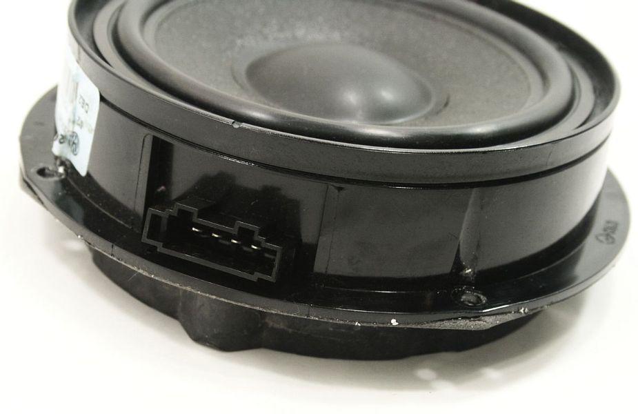 front monsoon door speaker vw jetta golf beetle passat genuine 1c0 035 411 g ebay. Black Bedroom Furniture Sets. Home Design Ideas