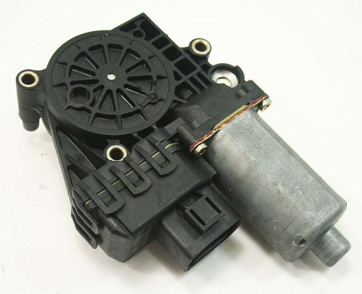 Rh rear power window motor 96 02 audi a4 s4 b5 genuine for 2001 audi a4 rear window regulator