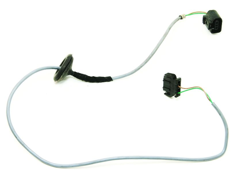 cp013768 rear bumper side marker light wiring harness rh 015 05 vw passat b55 oe rear bumper side marker light wiring harness rh 01 5 05 vw passat marker light wiring harness at readyjetset.co