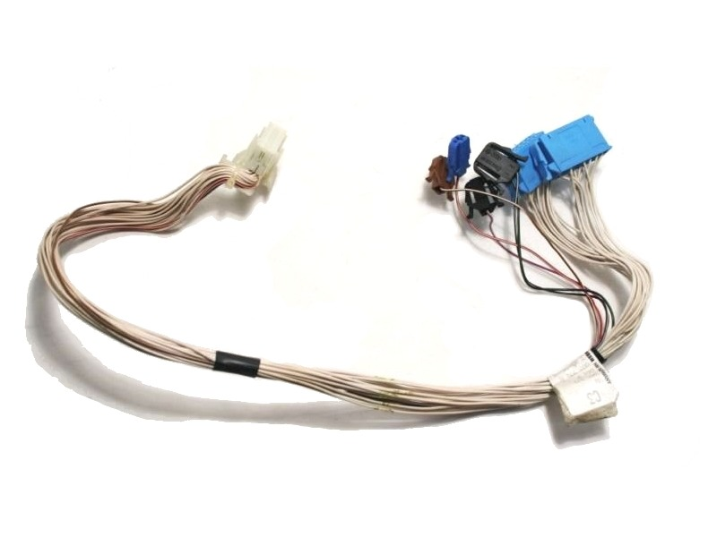 Chevy Impala Digital Gauges Wiring Harness Wiring Diagram