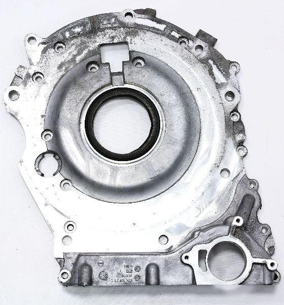 Vw Bug Engine Case For Sale: Lower Timing Cover Case 05-10 VW Jetta Rabbit MK5 Beetle 2