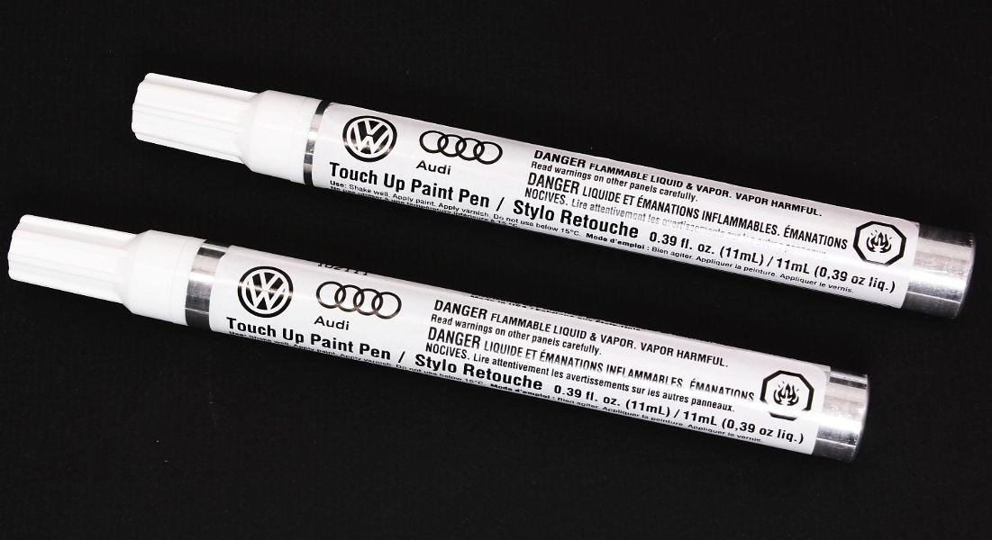 Vw Touch Up Paint Pen