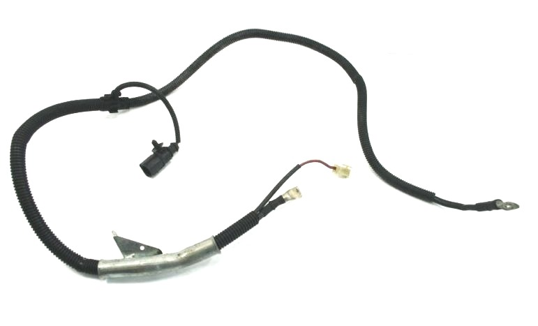 starter alternator wiring harness vw passat b5 audi a4 1. Black Bedroom Furniture Sets. Home Design Ideas