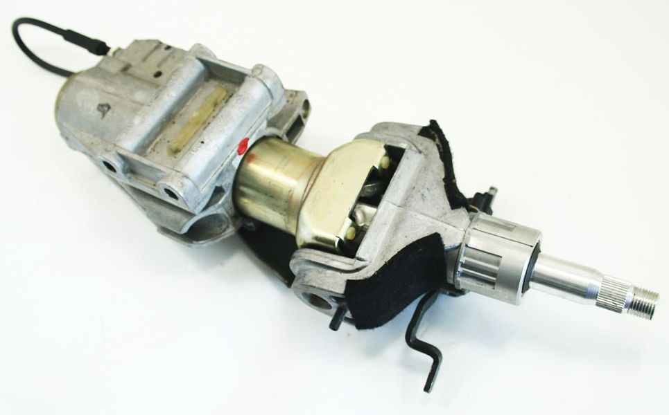 Steering Column Assembly 95