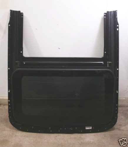 Sunroof Moonroof Assembly 98-04 Audi A6 C5