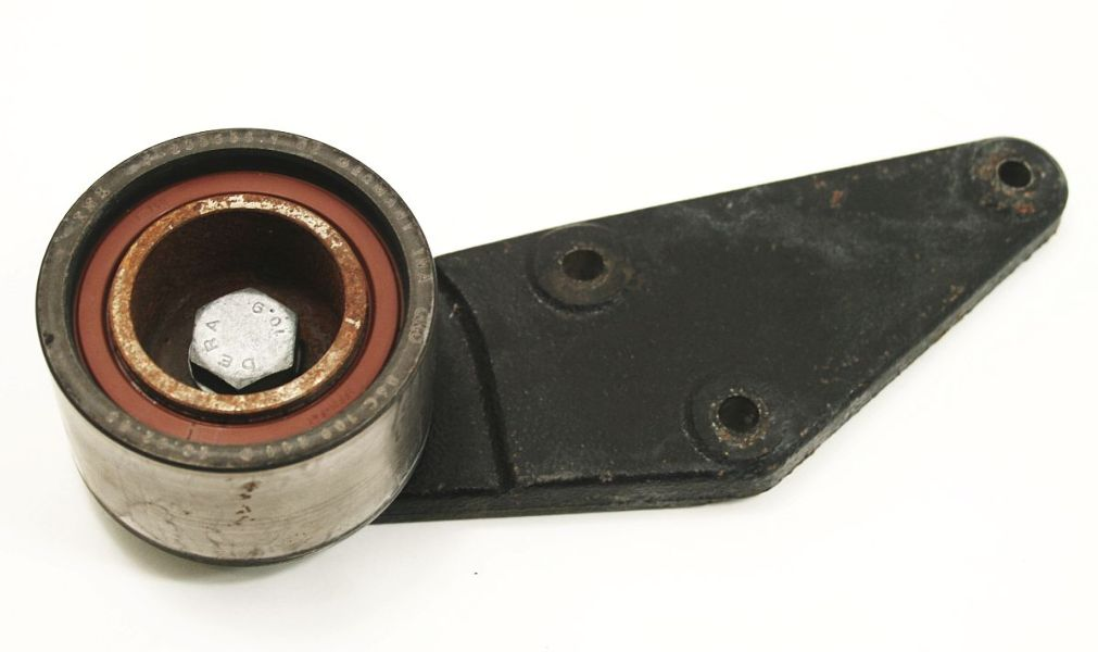2001 Audi A6 Timing Belt Replacet