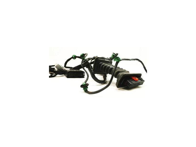 Rh rear door wiring harness 05 09 vw jetta mk5 1k5 971 for 06 jetta driver door harness