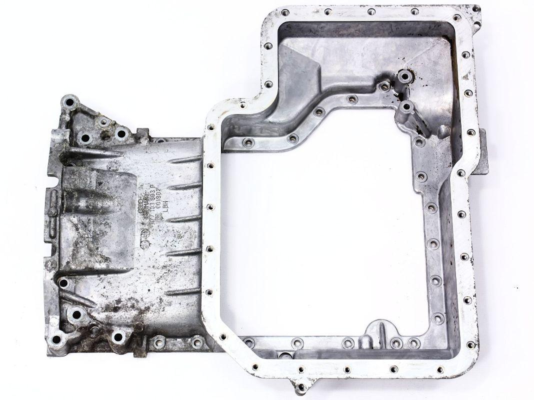 Upper engine oilpan audi a6 s6 c5 a8 s8 d2 4 2 v8 oil for Audi a6 motor oil
